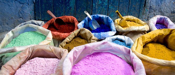 Batik Boya Nedir, Nerelerde Kullanılır?